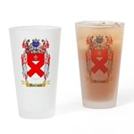 MacCowan Drinking Glass
