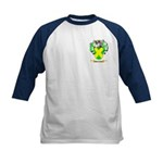 MacCoveney Kids Baseball Jersey