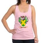 MacCoveney Racerback Tank Top