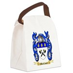 MacCourt Canvas Lunch Bag