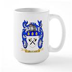 MacCourt Large Mug