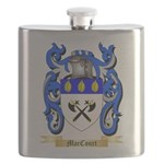 MacCourt Flask