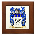 MacCourt Framed Tile