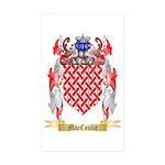 MacCoulie Sticker (Rectangle 10 pk)