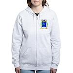 MacCotter Women's Zip Hoodie