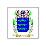 MacCotter Square Sticker 3
