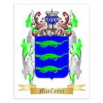 MacCotter Small Poster