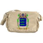 MacCotter Messenger Bag