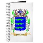 MacCotter Journal