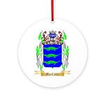 MacCotter Ornament (Round)