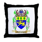 MacCostigane Throw Pillow