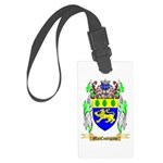 MacCostigane Large Luggage Tag