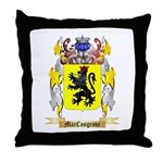MacCosgrove Throw Pillow