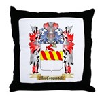 MacCorquodale Throw Pillow