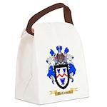 MacCormick Canvas Lunch Bag