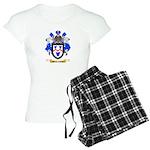 MacCormack Women's Light Pajamas