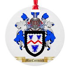 MacCormack Ornament