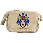 MacCormack Messenger Bag