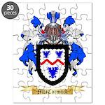 MacCormack Puzzle