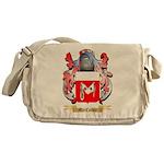 MacCorkle Messenger Bag