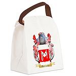 MacCorkle Canvas Lunch Bag