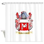 MacCorkle Shower Curtain