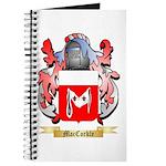 MacCorkle Journal