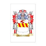 MacCorkindale Mini Poster Print