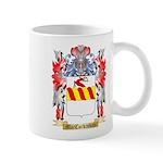 MacCorkindale Mug
