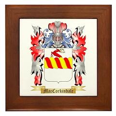 MacCorkindale Framed Tile
