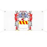 MacCorkindale Banner