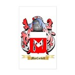 MacCorkell Sticker (Rectangle)
