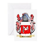 MacCorkell Greeting Cards (Pk of 20)