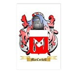 MacCorkell Postcards (Package of 8)