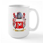 MacCorkell Large Mug