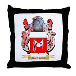 MacCorkell Throw Pillow