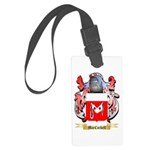 MacCorkell Large Luggage Tag