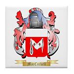 MacCorkell Tile Coaster