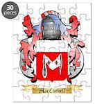 MacCorkell Puzzle