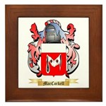 MacCorkell Framed Tile