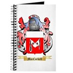 MacCorkell Journal