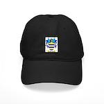 MacCool Black Cap