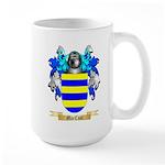 MacCool Large Mug
