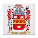 MacCook Tile Coaster