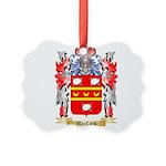 MacCook Picture Ornament