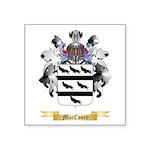 MacCooey Square Sticker 3
