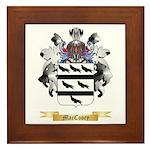 MacCooey Framed Tile