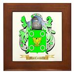 MacConville Framed Tile