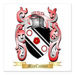 MacConvey Square Car Magnet 3