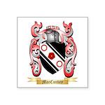 MacConvey Square Sticker 3